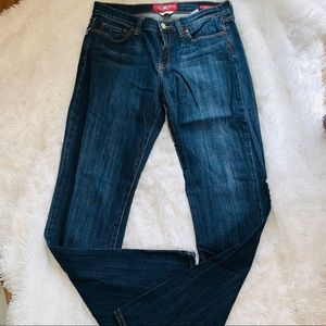 Lucky Brand Sofi Bootcut Jeans Size 12